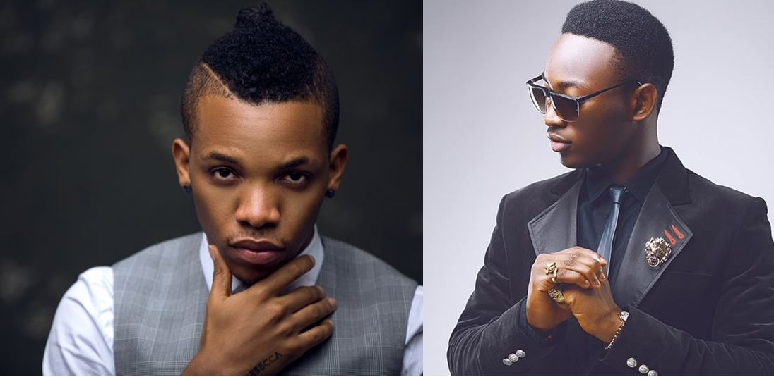Tekno replies Dammy, refers to him as 'It'