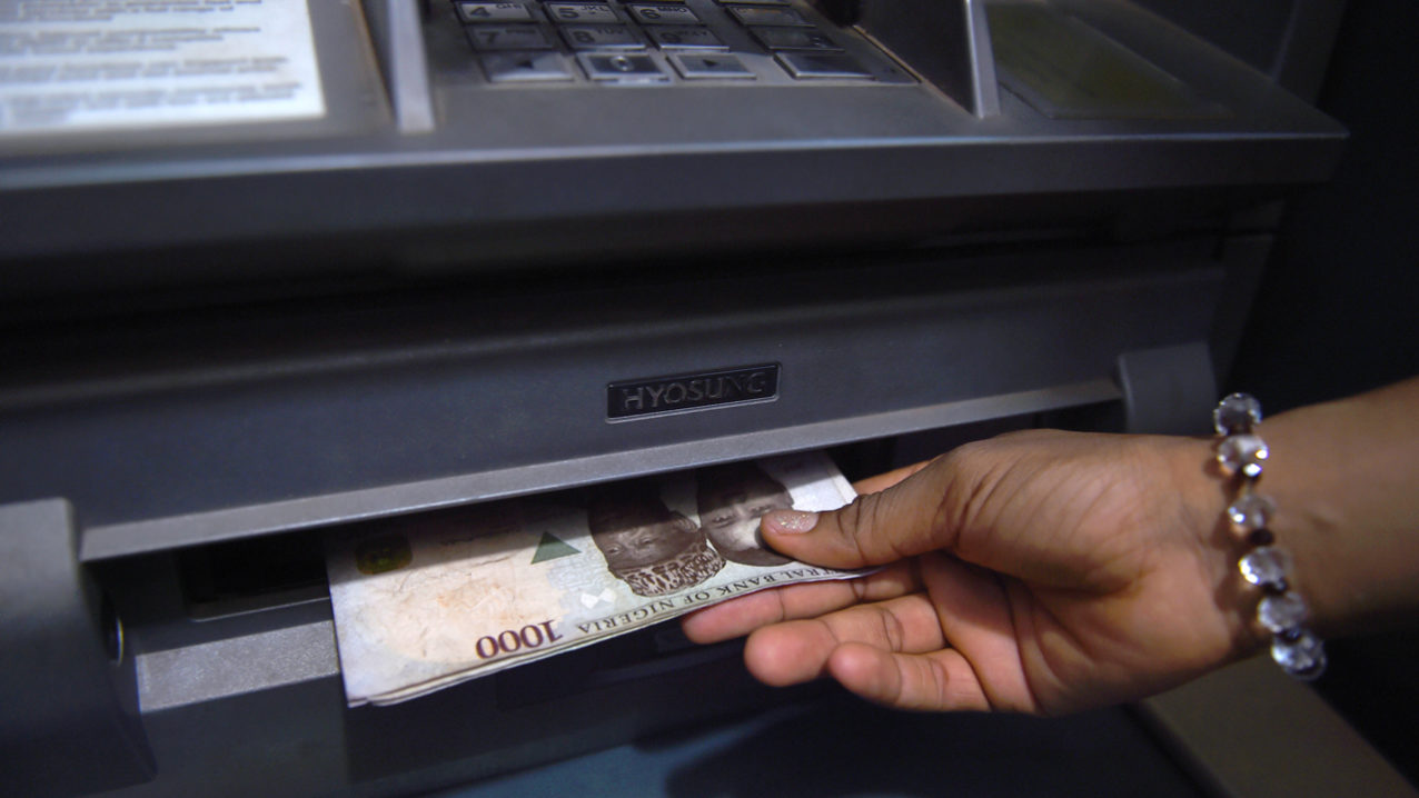 Man returns N30,000 wrongly dispensed to him by ATM to Diamond Bank