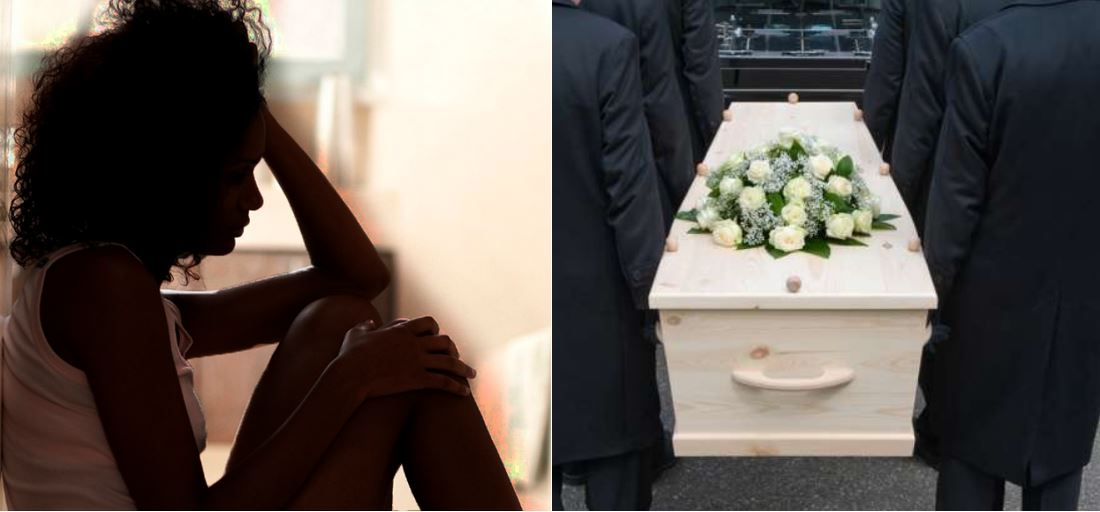 Minutes after her husband died, the family asked for his properties – Lady narrates what her friend is going through in the hands of her late husband's family
