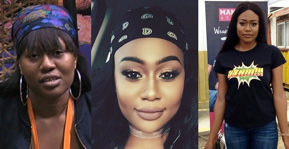 #BBNaija: I was evicted for not having sex in the house – Vandora (Video)
