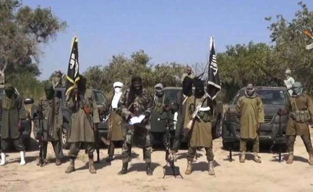 Boko Haram finally releases Winners Pastor after 7 months