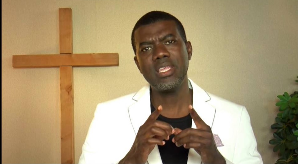 I will no longer publicly criticize a minister or church again – Reno Omokri apologizes