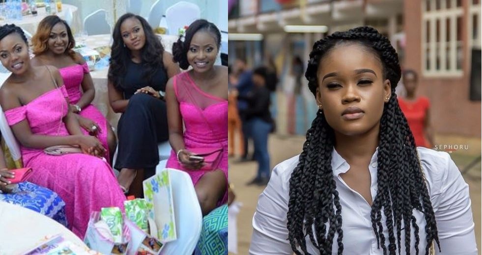 #BBNaija: Cee-C's family releases official statement explaining why they didn't send a direct message to her
