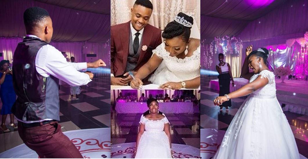 Nigerian tour guide, Chiamaka 'Social Prefect' dumps her husband 10 weeks after their wedding, narrates her ordeal on social media (Details)