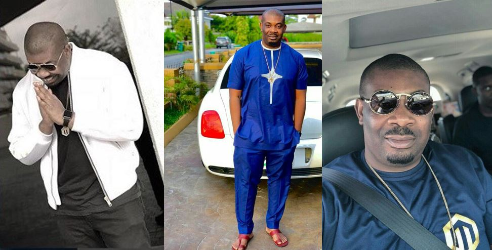 I'm still working on getting a wife – Don Jazzy