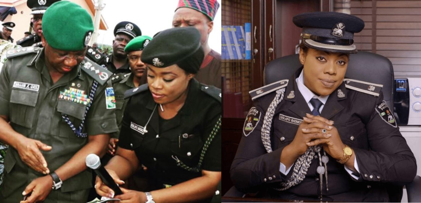 """""""If a doctored video is the only reason you have to say the IGP is not brilliant, then you are delusional"""" PPRO Dolapo Badmus slams critics"""
