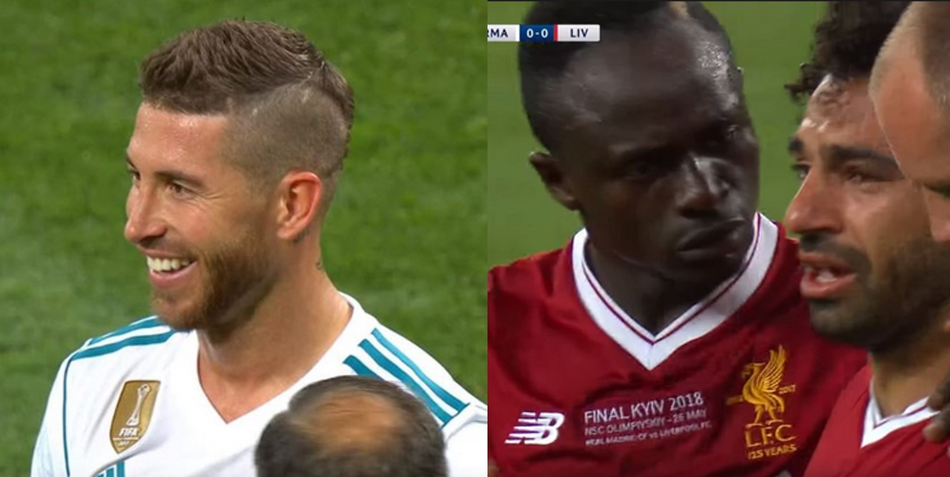 Salah injury: Over 300,000 sign petition for FIFA to punish Real Madrid defender Sergio Ramos