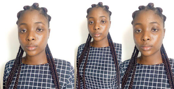 Young Nigerian lady narrates her humiliating ordeal as a sex slave in Arab Country, Oman