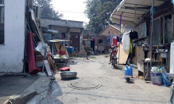 Some Of The Dirtiest Slums From World Major Cities Around
