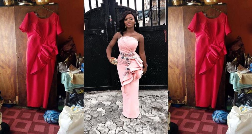 Lady calls out her tailor: Checkout what she asked for vs what she got