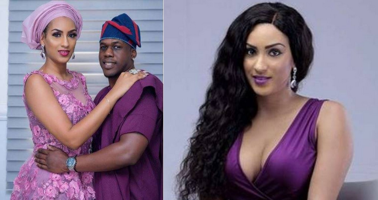 'I feel like it's coming too late ' – Juliet Ibrahim reacts to her ex-boyfriend, Iceberg Slim's apology