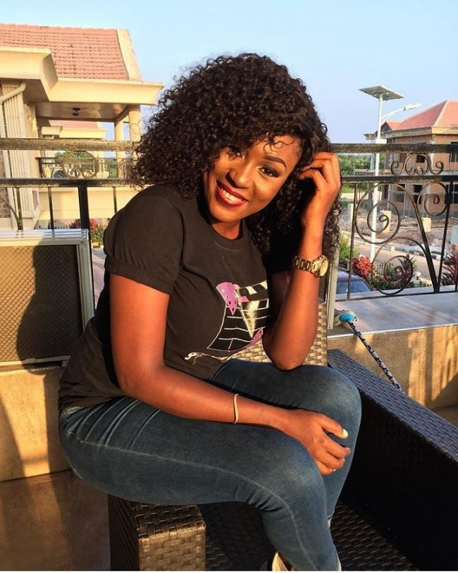 30 gorgeous pictures of Lota Chukwu