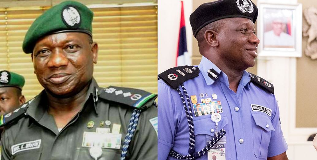 """SARS operatives are doing a wonderful job"" – Inspector General of Police, Ibrahim Idris, says"