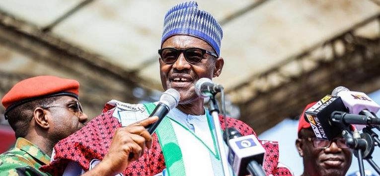 Tribunal Judgment is victory for Nigerians – President Buhari