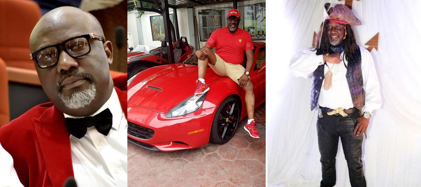25 swagalicious pictures of Dino Melaye, brief biography