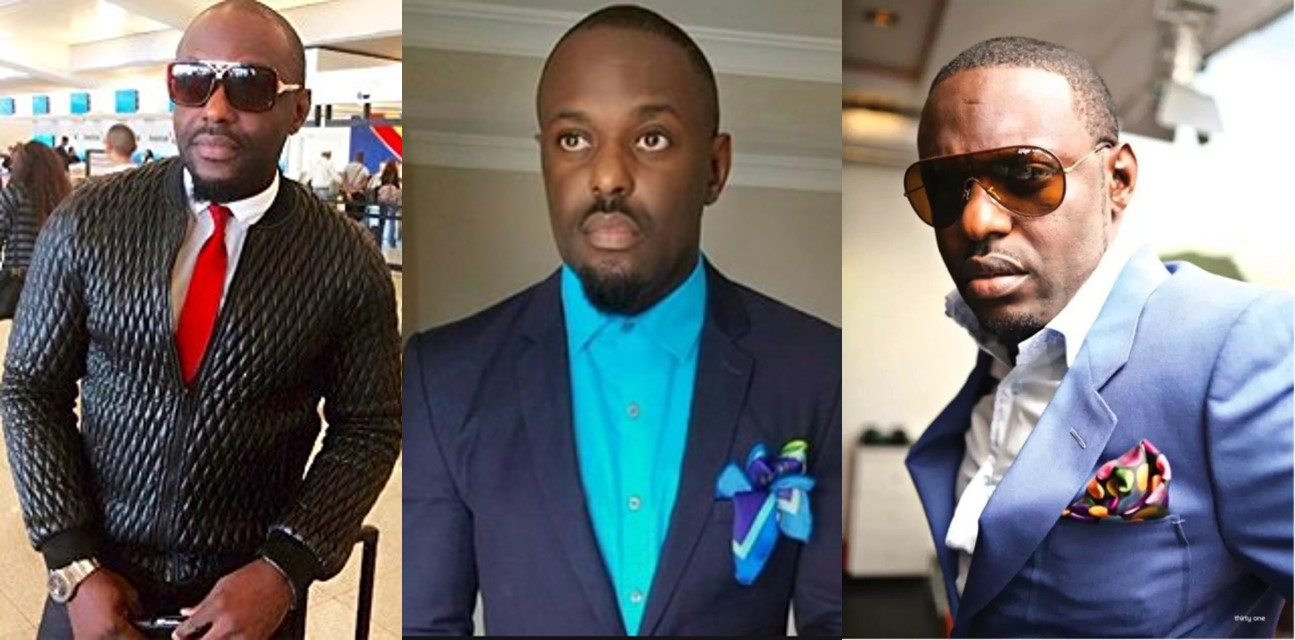 35 dazzling pictures of Jim Iyke, brief biography