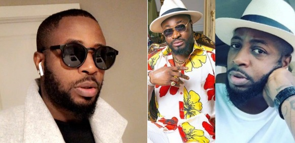 'I am richer and have a more successful career than you' – Harrysong replies Tunde Ednut