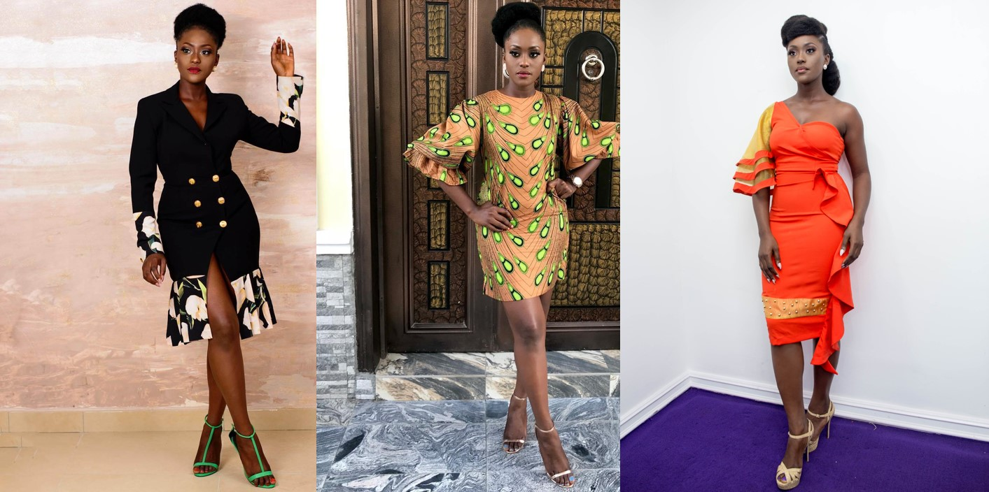 50 stunning pictures of Linda Osifo, brief biography