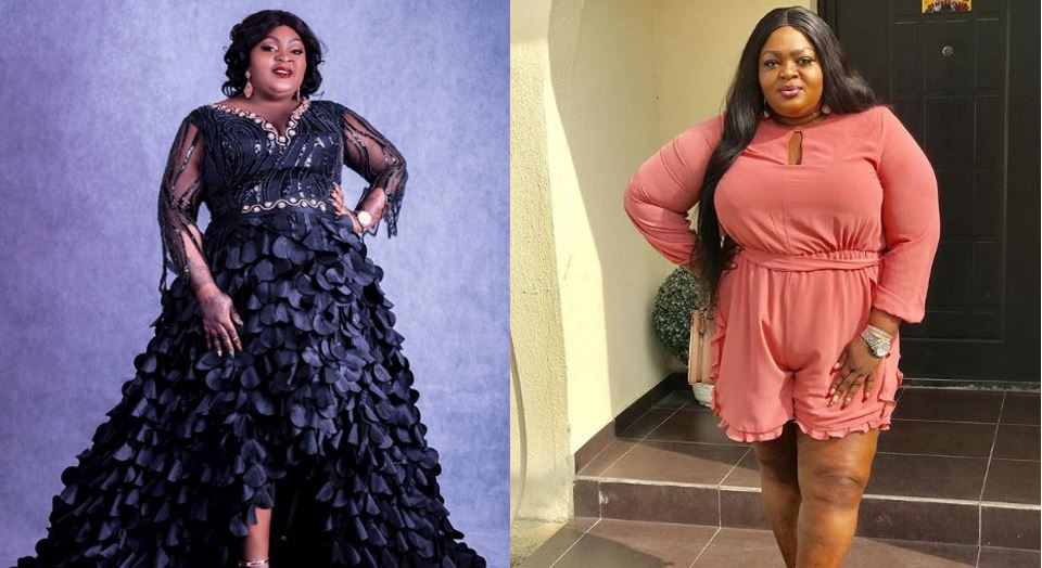 'A good man will not want to let me go' – Eniola Badmus