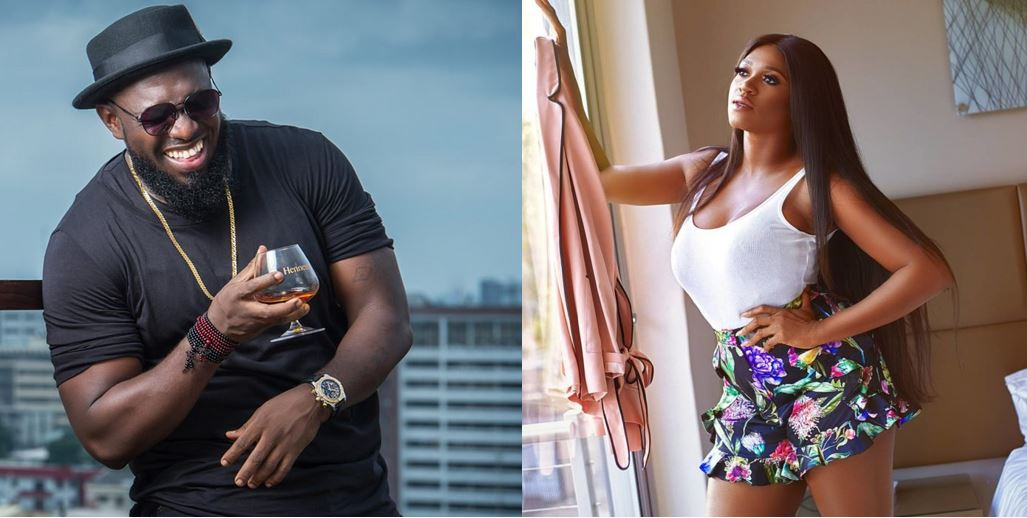 How Timaya gifted me my latest single – Singer Waje narrates