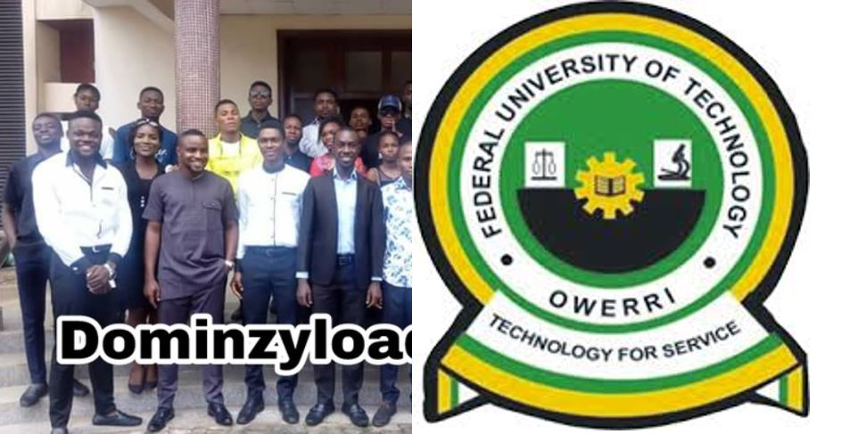 FUTO Recalls Expelled Students To Complete Their Studies After Out Of Court Settlement