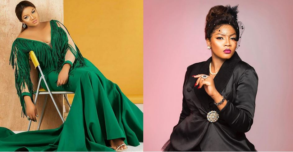Actress Omotola Jalade reveals why she rarely appears in recent movies