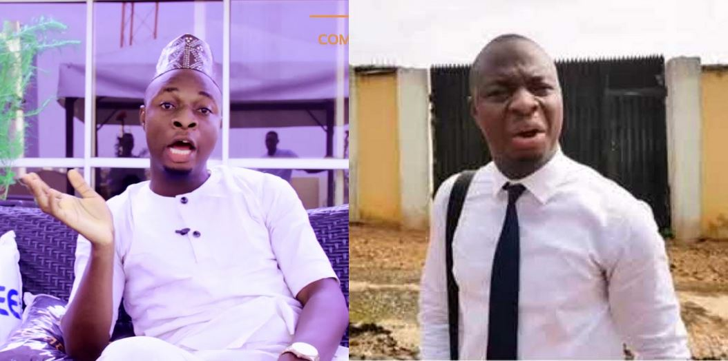 """""""I Was Bounced From Alibaba's Show In 2017"""" – MC Lively Reveals"""