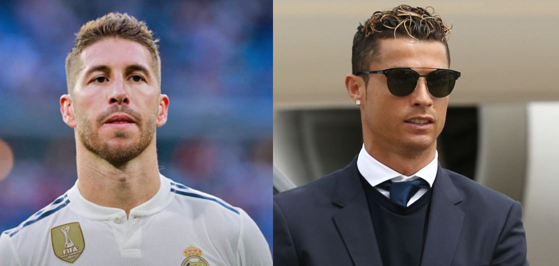 No One Is Above Real Madrid – Sergio Ramos Opposes Statement Made By Ronaldo After Leaving The Club