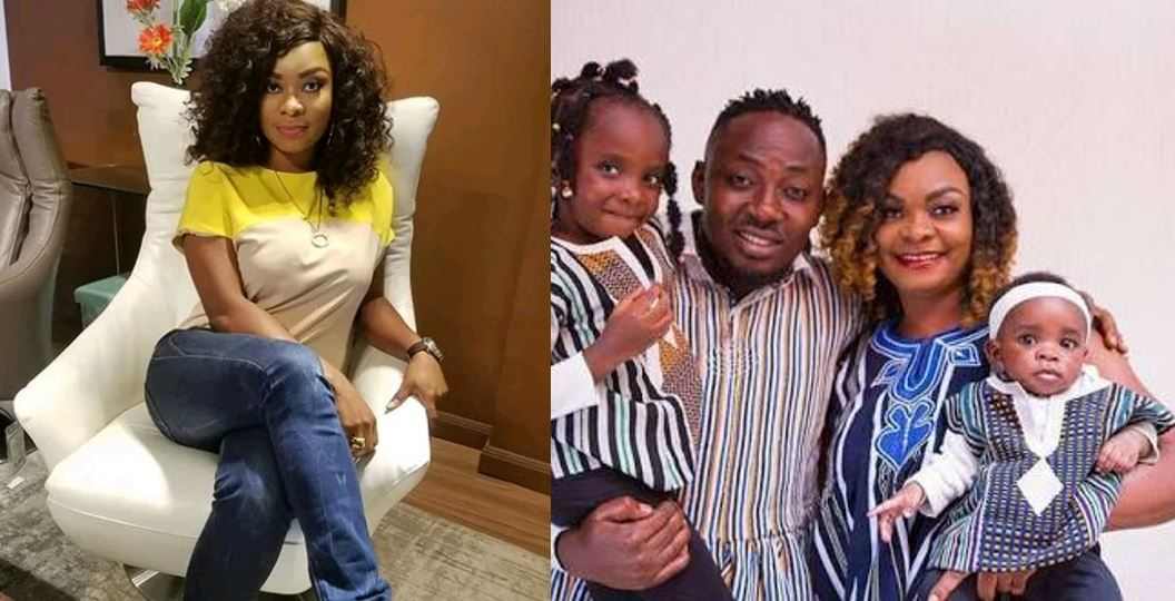 How I Put My Husband To Sleep When He Wants To Make Love To Me – Actress Beverly Afaglo Reveals