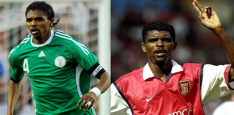 Ex-Super Eagles Star, Nwankwo Kanu Turns 42 Today, See 10 Facts About Him You May Not Have Known