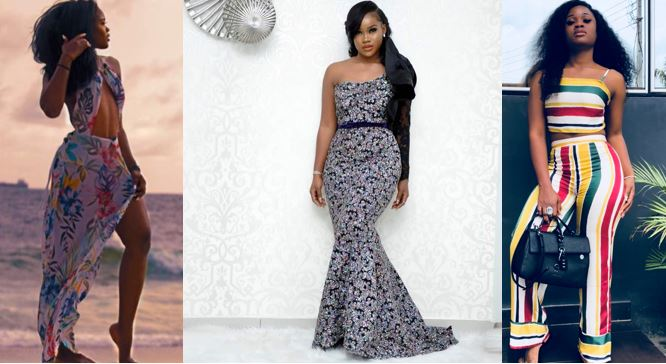 20 stunning pictures of CeeC, brief biography