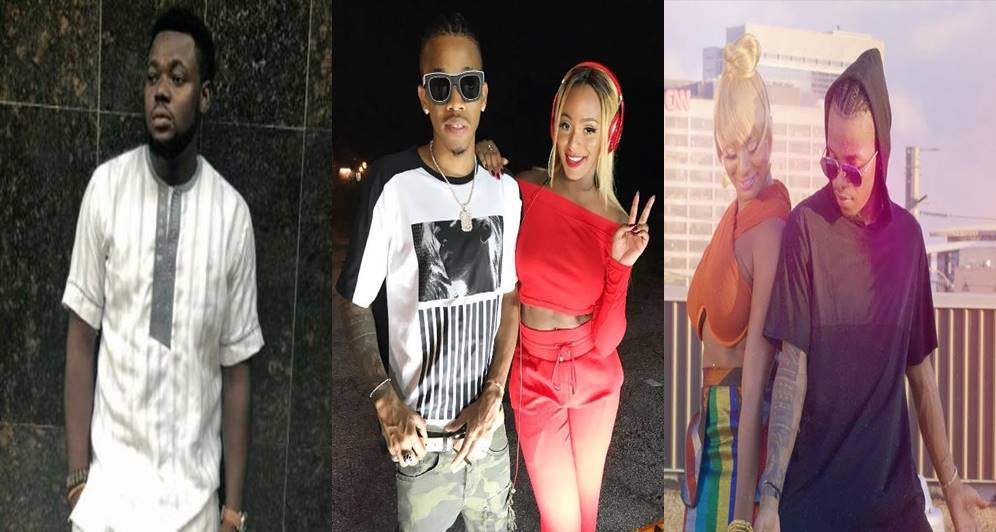DJ Cuppy always sneaks into Tekno's house to come sleep with him – Nigerian man says