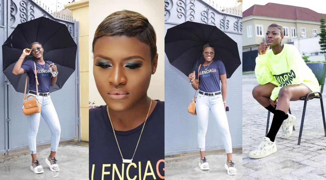 BBNaija star, Alex is the true definition of elegance in delectable new photos
