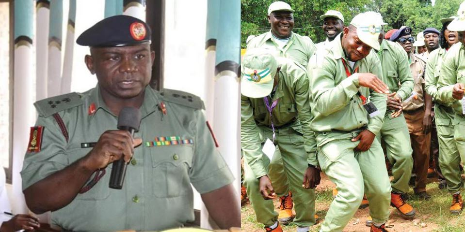 Update On NYSC 'Allawee' Increment