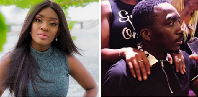 Comedian Bovi slams follower who criticized birthday message to his wife