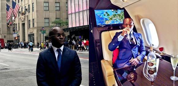 Rich French businessman reportedly kills himself after posting suicide note, Davido reacts