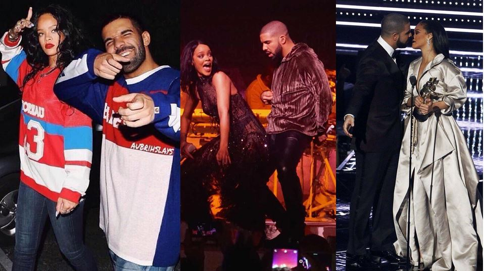'I Wanted the 'Perfect' Family With Rihanna – Drake Reveals