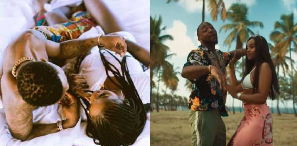 """Wizkid replies Davido after his crew listed 5 reasons why """"Assurance"""" is better than """"Fever"""""""