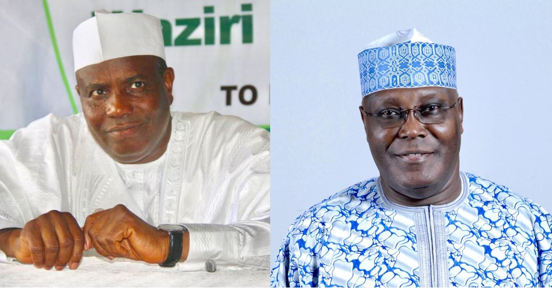 Aminu Tambuwal Finally Speaks On Loss To Atiku In PDP Primary Election, Reveals His Next Action