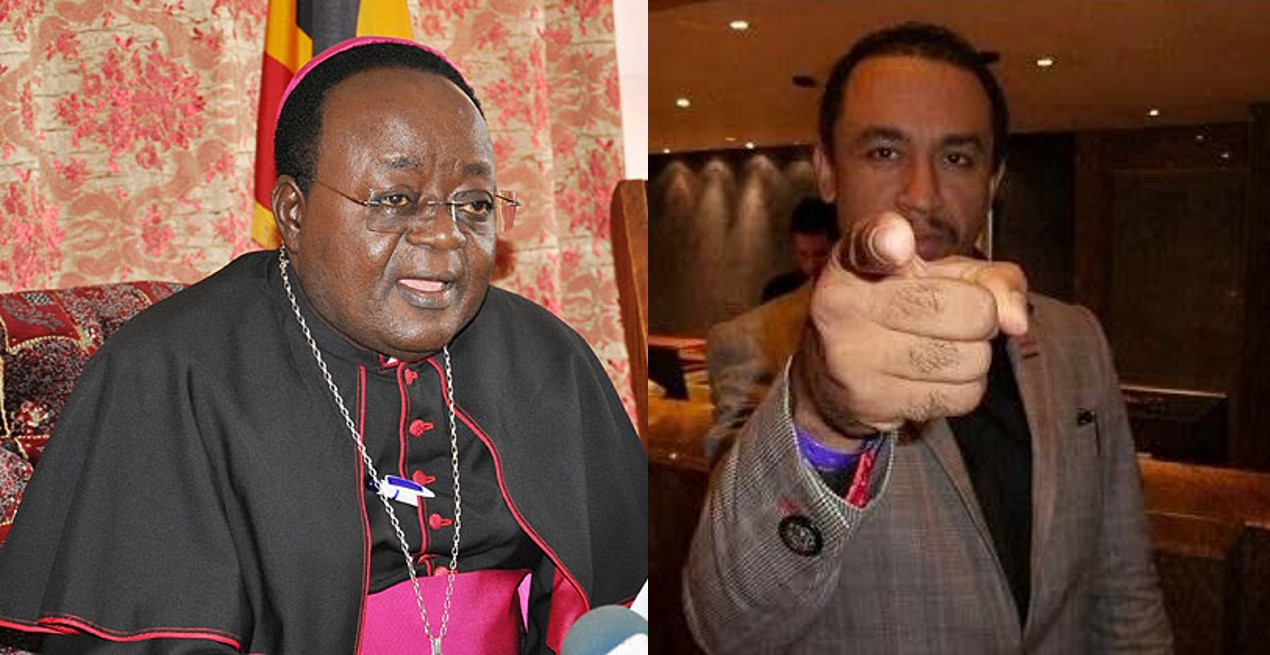 Daddy Freeze reacts to proposal of Catholic archbishop that the government should deduct tithes from monthly salaries and send to the church