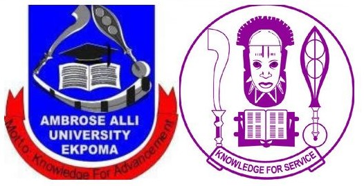 #TrollGame: UNIBEN and AAU Students shade each others on Social Media (Screenshots)
