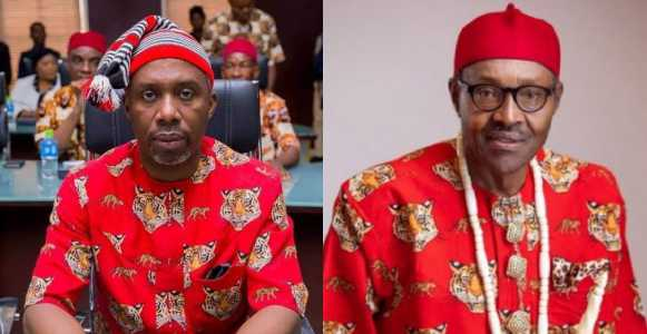 Igbos didn't endorse Atiku, we are still behind Buhari – Uche Nwosu declares