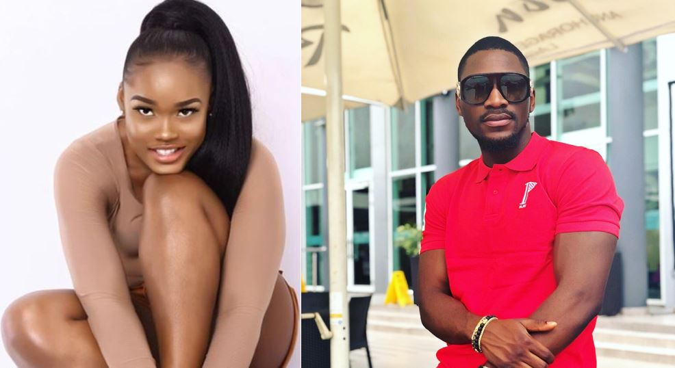 """""""Una go kill me first"""" – Tobi Bakre says as he refuses to reconcile with CeeC"""