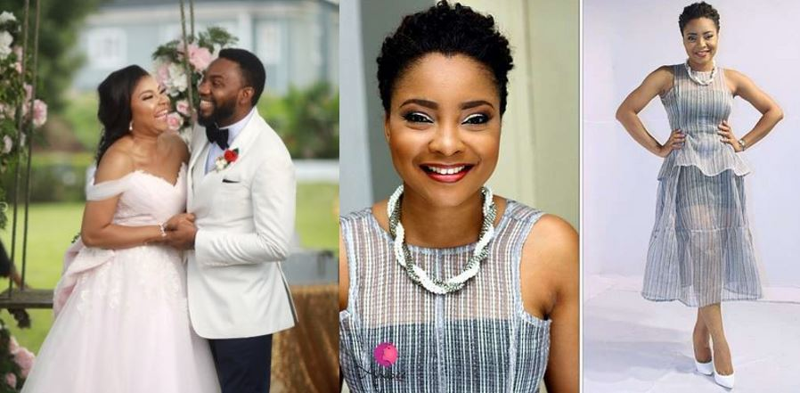 Tinsel Star, Linda Ejiofor, Reveals The Most Embarrassing Thing A Male Fan Once Did To Her
