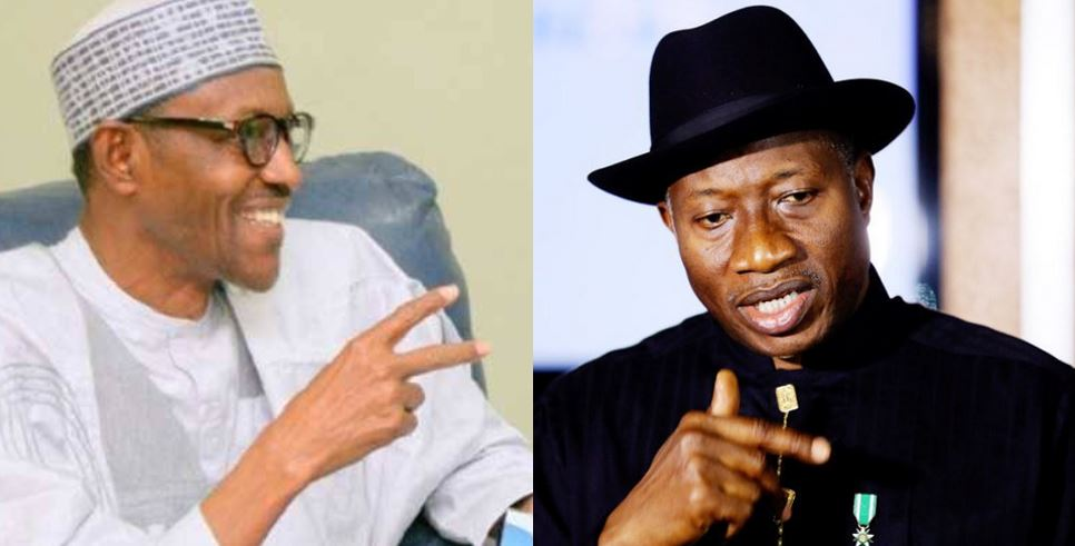 Presidency Responds to Goodluck Jonathan's Claim About Corruption In Nigeria