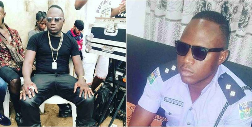 How End SARS campaign affected my music career – Singer Yomi SARS reveals