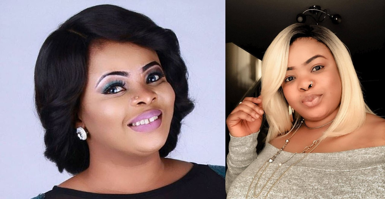 Stop dating married men – Dayo Amusa advises young women