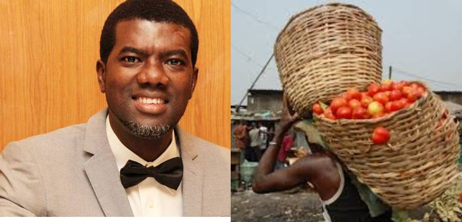 Lack of money ruins marriages faster than lack of love – Reno Omokri writes