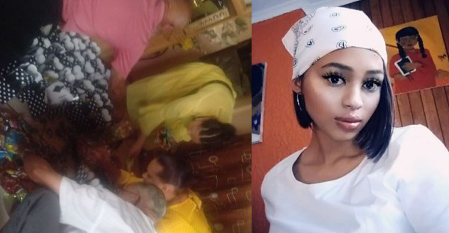 Arabian lady disowned for embracing Christianity shares her testimony after 2 years