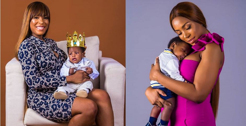 I never bashed single mothers, it was all made up – Linda Ikeji says